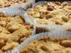 Erdnussbutterkekse, ein Klassiker in Holland