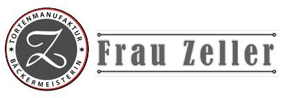 Frau Zeller logo