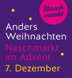 Naschmarkt Weihnachten 2014